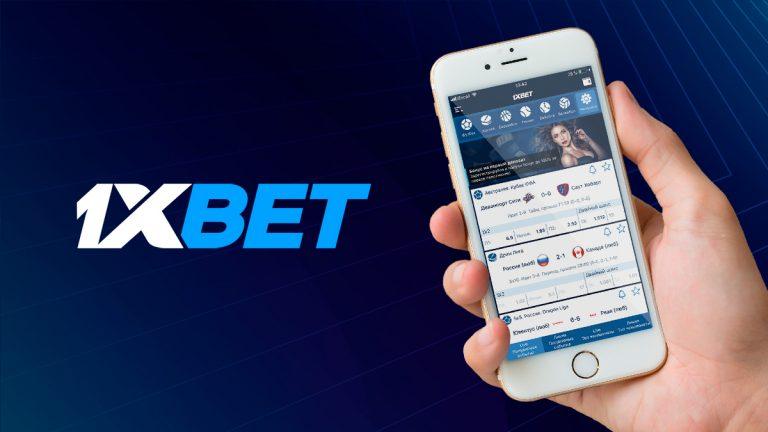 Download App 1xBet